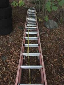 32 foot ladder