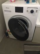 Washing machine, fridge and couch on sale Clayton Monash Area Preview