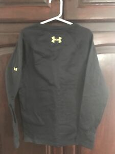 Under Armour Base wear youth