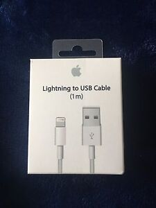 OEM Lightning to USB Cable