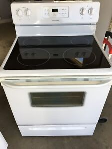 "Self-Cleaning Frigidaire 30"" Freestanding Electric Range"