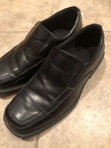 Men's size 7.5 dress shoes