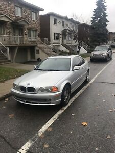2001 bmw 330. VERY GOOD CONDITION!!