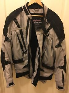 Tourmaster Transition Series 2 Motorcycle Jacket