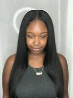 WEAVE-Closure/Frontal/Leaveout- AVAILABLE TODAY-MISSISSAUGA