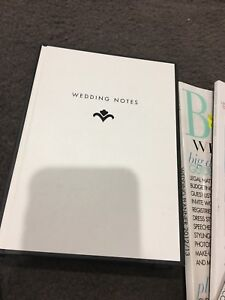 Kikki K Wedding Planner Al Our Story And Guest Book