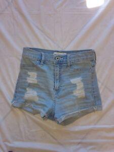 Abercrombie Denim Jeans (size 12 kids)