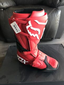 Brand New Fox 180 Motocross Boots