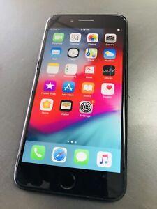 iPhone 7Plus 256GB Matt black UNLOCKED