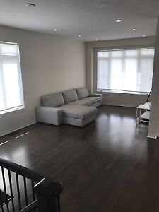 4 bedroom townhouse for lease Dixie and Mayfield area, Brampton