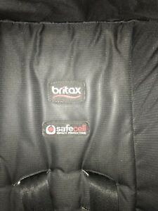 Britax B Safe 35 infant car seat -new price!