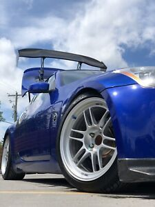 Nissan 350z Blue Great Deals On New Or Used Cars And Trucks Near