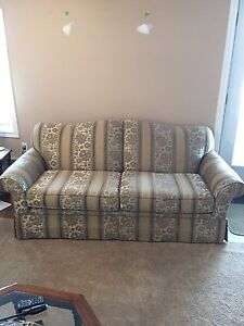Canadian Made Couch