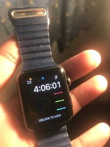 Original Apple Watch Sport 42mm (series 0) $220