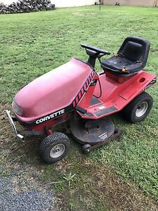 Victa Ride on Lawn mower for sale Lisarow Gosford Area Preview