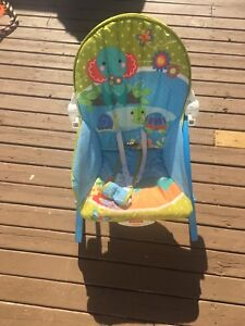Infant Chair Fisher Price