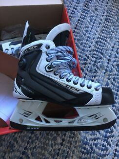Wanted: Ice Hockey Skates, CCM