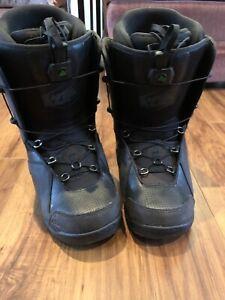 K2 Snowboard Boots (Size 12)