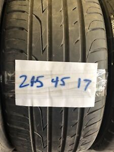 215 45 r17 tires