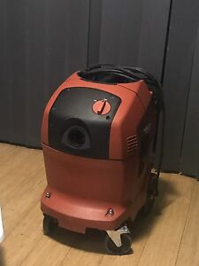 Hilti VC 40-U Industrial Vacuum Cleaner Fremantle Fremantle Area Preview