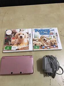Nintendo 3DS Marangaroo Wanneroo Area Preview