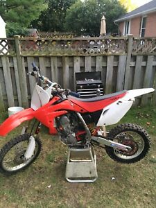 CRF150R in great condition