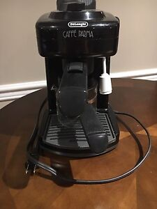 Delonghi expresso machine
