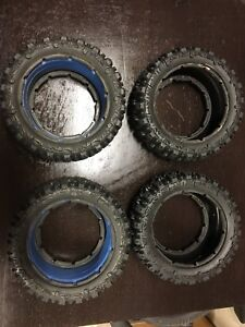 1/5 Proline Trencher Tires (traxxas hpi losi tlr)