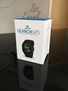 Ripcurl Search GPS (BLACK)