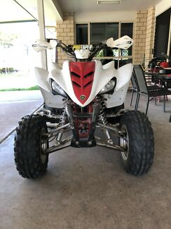 Yamaha raptor 350 Greenbank Logan Area Preview