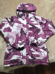 Winter jacket size small. 40$