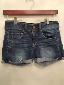 American Eagle Size 4 Shorts (School Appropriate!)