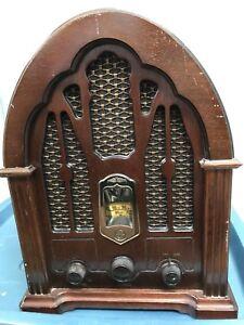 Radios style antique