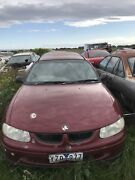 Holden vt commodore wagon Mount Cottrell Melton Area Preview