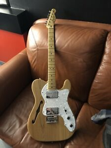 Squier Telecaster Vintage Modified Thinline