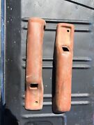 Ford Xc falcon coupe door handles Marrickville Marrickville Area Preview