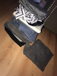 Various woman's guess, Calvin Klein and other brands lot!