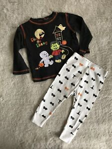Baby Halloween Outfit (9M)