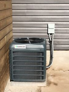 Air Conditioning, Furnaces, Gas Lines & Custom Ductwork