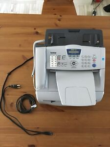 MFC7220 Laser Imprimante/Photocopieur/Scanner/Fax/PC Fax