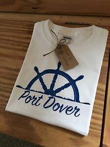Port Dover Clothing