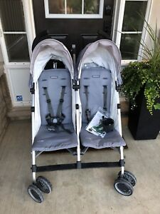 G-Link UPPABaby
