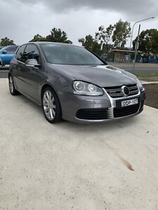 2008 Golf R32 DSG LOGBOOKS Swap/sell