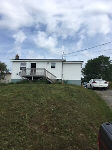 House for rent Louisbourg