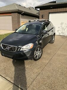 2011 Volvo XC 60 T6 AWD Level 3
