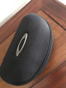Oakley Sunglasses Case with spare lenses slots
