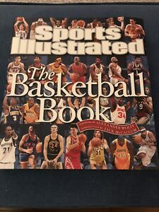 Sports Illustrated The Basketball Book