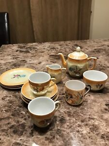 Small Tea Set