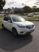 Renault koleos Willetton Canning Area Preview