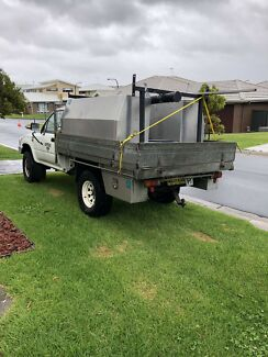 1993 Toyota HiLux 4x4 Flinders Shellharbour Area Preview